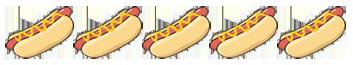 5-hotdogs