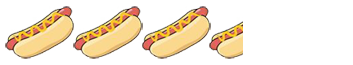 3.5 Hotdogs
